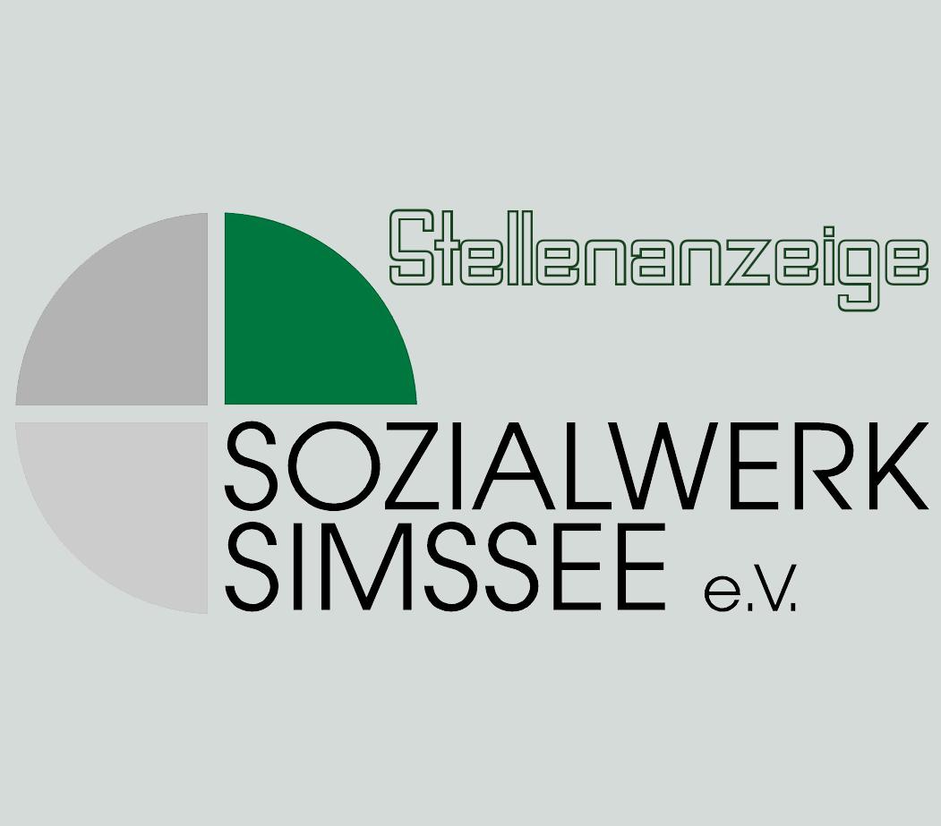 Stellengesuch des Sozialwerk Simssee e.V.